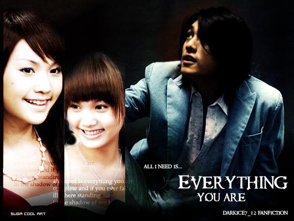 Beautiful Everything You Are U2013 Ken/Rainie
