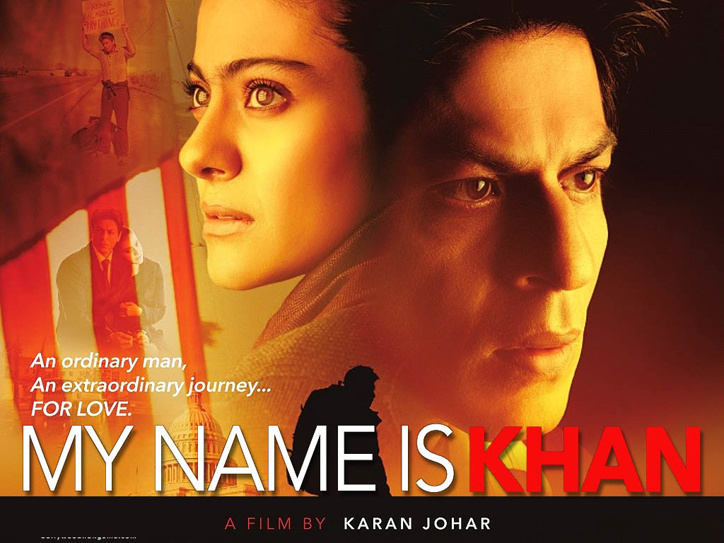 discrimination racism and justice in the film my name is khan by karan johar Justice is a complex matter harper lee and 'my name is khan' directed by karan johar to kill a mockingbird essay + related text (my name.