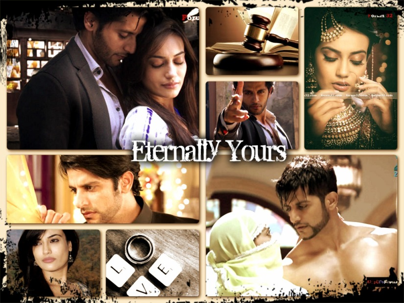 Eternally Yours 1