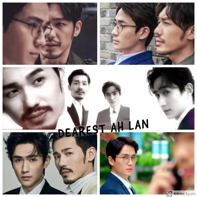 Dearest Ah Lan